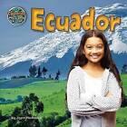 Ecuador by Joyce L Markovics (Hardback, 2016)