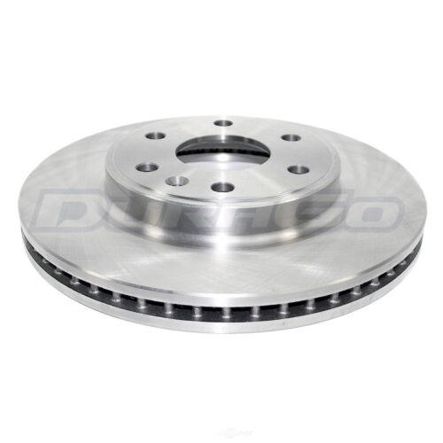 Disc Brake Rotor Front IAP Dura BR900322