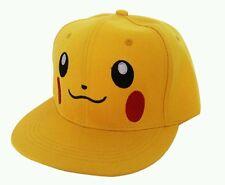 CAPPELLO POKEMON PIKACHU COSPLAY ash berretto Hat Cap cappellino hut chapeau