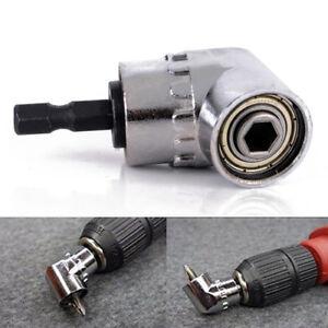 Winkelschrauber-Vorsatz-Adapter-105-1-4-034-Winkelaufsatz-Winkelgetriebe-Bithalter