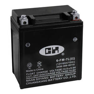 DuraDrive DP35B Battery for DP3500 Inverter Generator
