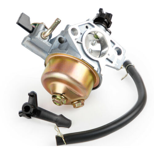 Carburetor Starter Ignition Coil Air Filter Set For Honda GX340 11HP GX390 13HP