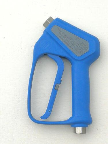 Suttner ST2700 Stainless Steel Pressure Washer Trigger Gun 3/8 Inlet 1/4 Outlet