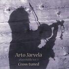 "Arto J""rvel"" Plays Fiddle, Vol. 2: Cross-Tuned by Arto J""rvel"" (CD, Mar-2011, O Art)"