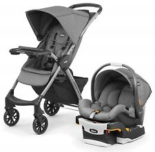 Chicco Keyfit 30 Magic Infant Car Seat Coal For Sale