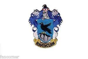 Casquette Harry Potter Ravenclaw Patch