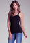 New-Bebe-Womens-The-New-Racerback-Tank-Top-Seamless-Knot-Racerback-Cami-Xs-L-24 thumbnail 1