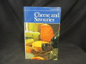 Good-Cheese-and-Savouries-Cordon-Bleu-B-P-C-Publishing-Hardback