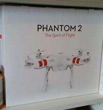 DJI PHANTOM 2.0 drone BLACK PCB BETTER VERSION no camera NEW battery blade NAZA