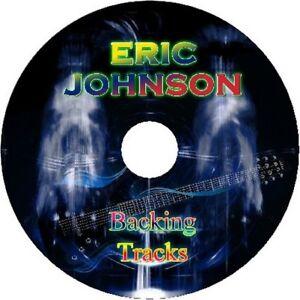 ERIC-JOHNSON-GUITAR-BACKING-TRACKS-CD-BEST-GREATEST-HITS-MUSIC-PLAY-ALONG-MP3