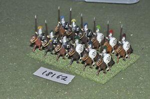25mm Classique / Hoplite - Cavalerie 10 Cav (18162)
