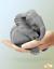 Stick-imagen-con-perlas-envase-pequeno-elefante-24x31-cm-Stick-plantilla-con-formulario miniatura 1