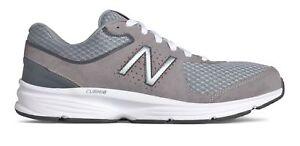 New-Balance-Men-039-s-Walking-411V2-Cush-Plush-Foam-Comfortable-Shoes-Grey