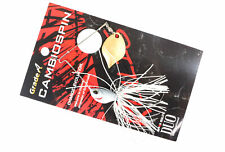 Duo Realis Spinnerbait G1 Single Blade Model Heavy Duty J001 2841