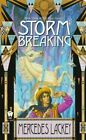 Storm Breaking 9780886777555 by MERCEDES Lackey Paperback