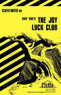 The Joy Luck Club Notes by Laurie Rozakis (Paperback, 1994)