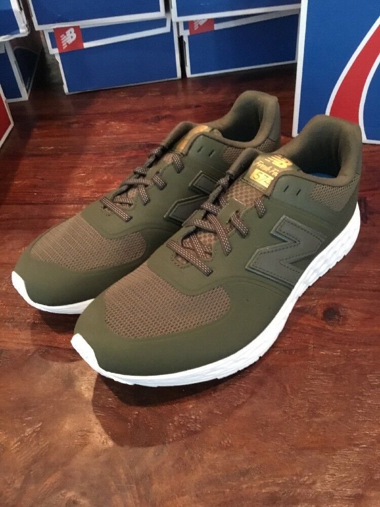 New Balance shoes Sneakers New Men's MFL574BC Size Size Size 9.5 6a66e2