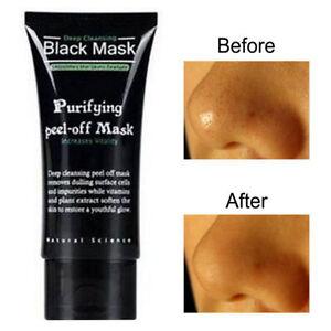 Blackhead-Remover-Nose-Face-Mask-Strip-Black-Head-Pore-Acne-Cleansing-Mud-AU