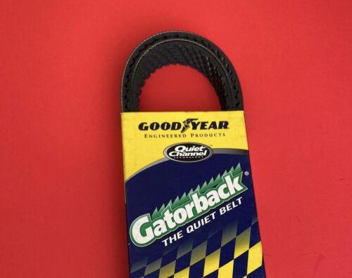 Goodyear//Continental 4050755 Serpentine Belt