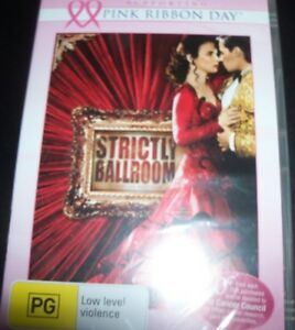 Strictly-Ballroom-Australia-Region-4-DVD-New