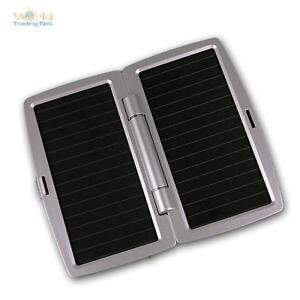 solar ladeger t f r zb handy digicam usw solarpanel zum. Black Bedroom Furniture Sets. Home Design Ideas