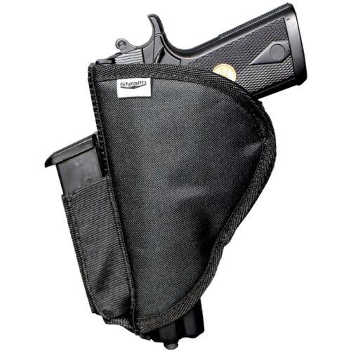 Stealth XL PISTOLET HOLSTER Pack De 5 Pistolet de Solution de stockage pour pistolet Coffre Voiture