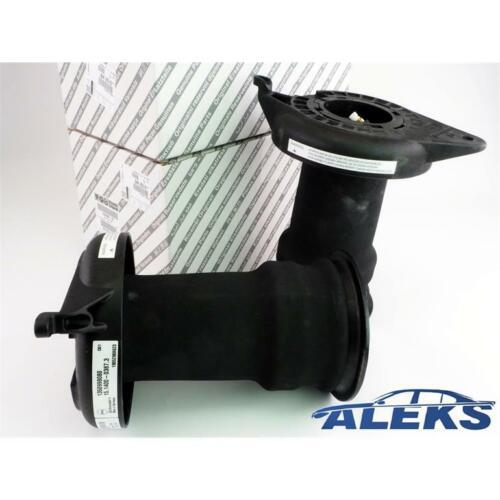 2x Original PSA Citroen Peugeot Federbalg Luftfederung Sprinter Boxer hinten