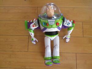 Disney-Ultimate-Buzz-Lightyear-Talking-Action-Figure-12in-Multicolor