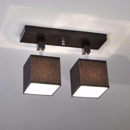 Deckenlampe Deckenstrahler LLS212DPR Leuchte Strahler Wohnzimmer Decken-leuchte