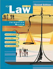 AQA Law for AS by Jacqueline Martin (Paperback, 2005)