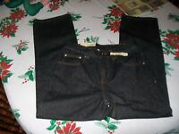 Faded Glory Relaxed Fit Jeans Size Girls 12