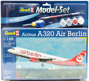 Revell 04861 - Airbus