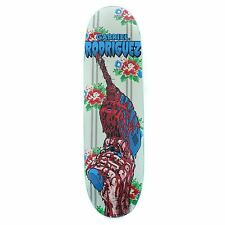 Cliche x 101 Skateboards Drill Gabriel Rodriguez Skateboard Deck 8.9 Collectable