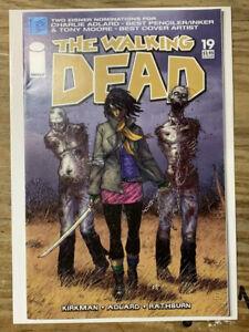 The-Walking-Dead-19-Image-Comic-Book-1st-Michonne-FN