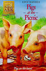 Pigs at the Picnic by Lucy Daniels (Paperback, 1999)
