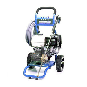 Pressure-Pro PP4240H Dirt Laser 4200 PSI 4.0 GPM Gas Pressure Washer New