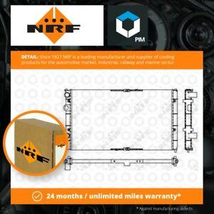 Radiator 53632 NRF Coolant 6K0121253AS Genuine Top Quality Guaranteed New