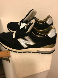New Balance 996 Made In USA Shoes Mens
