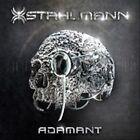Adamant by Stahlmann (CD, Apr-2013, AFM Records)