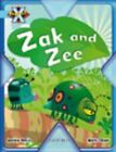 Project X: Bugs: Zak and Zee by Jeanne Willis (Paperback, 2009)