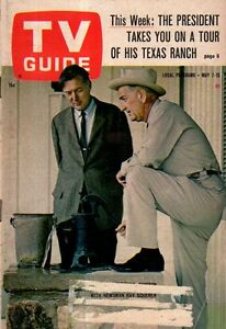 1966-TV-Guide-May-7-Jackie-Gleason-Ken-Berry-My-three-Sons-UNCLE-Sommars