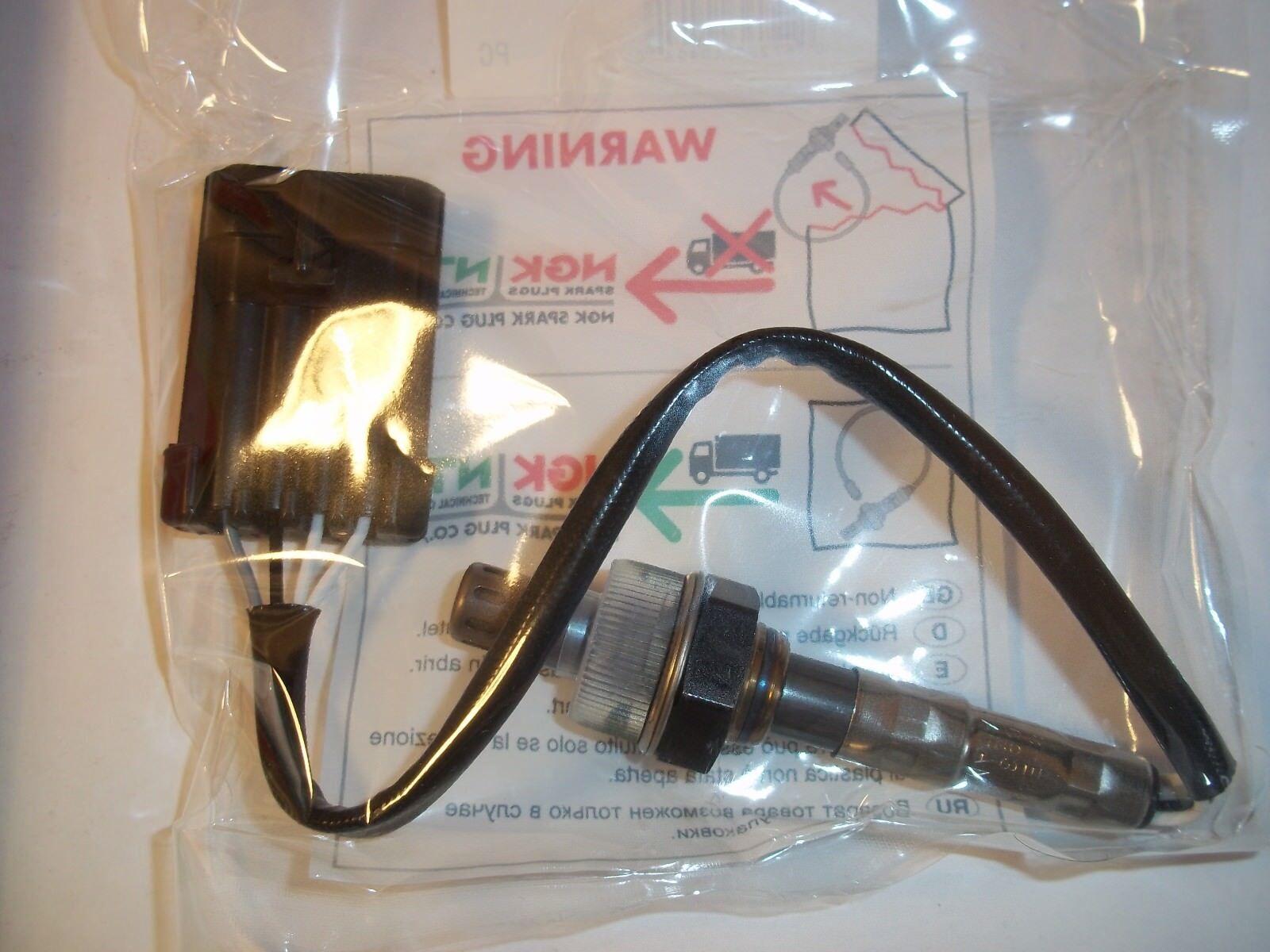 NGK NTK OZA448-E49 404 Lambda Sensor  ASTRA MK4 VECTRA now OZA660 EE26 94810