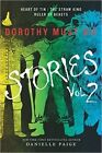 Dorothy Must Die Stories, Vol. 2: Heart of Tin, the Straw King, Ruler of Beasts by Danielle Paige (CD-Audio, 2016)
