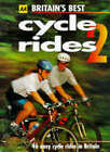Britain's Best Cycle Rides: v. 2 by AA Publishing (Spiral bound, 1998)