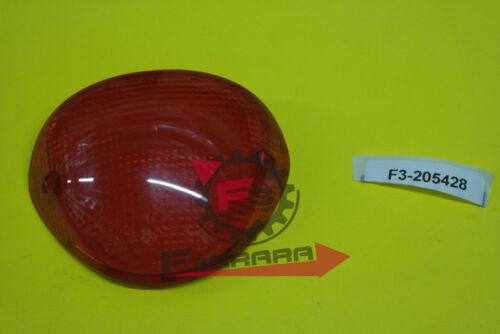 F3-205428 Vitre Phare Arrière PIAGGIO Liberty 50 4T original 580099