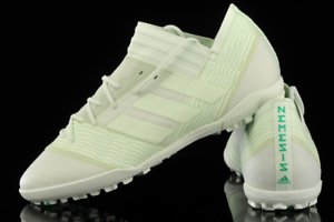 Adidas-Nemesis-Tango-17-3-Turf-Shoes-Grn-Men-Adult-Boot-Cleats-CP9101-Soccer-9-5