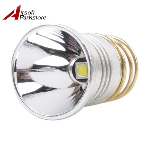 1000 Lumens T6 LED 3.7-8.4V Bulb Lamp for Surefire 6P 9P G2 G3 C2 M2 Flashlight