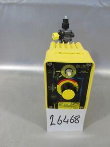 Ordonné Lmi Milton Roy A77g-158mb électromagnétiques Pompe Doseuse Pompe #26468-sche Dosierpumpe Pumpe #26468 Fr-fr Afficher Le Titre D'origine