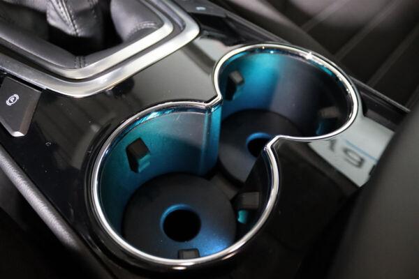 Ford Galaxy 2,0 TDCi 150 Titanium 7prs billede 16