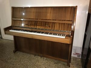 Small Modern Upright Piano German Elton John Lewis Can Deliver